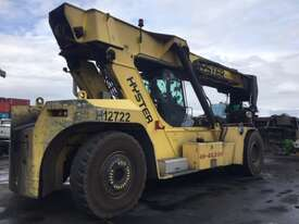 46.0T Diesel Reach Stacker - picture0' - Click to enlarge