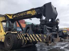 46.0T Diesel Reach Stacker - picture1' - Click to enlarge