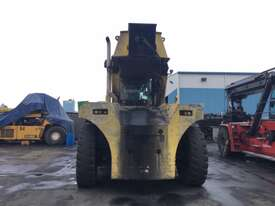 46.0T Diesel Reach Stacker - picture2' - Click to enlarge
