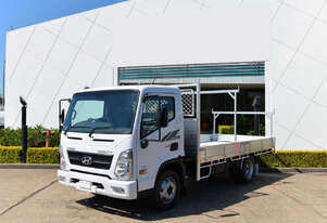 2020 HYUNDAI MIGHTY EX6 Tray Truck - Tray Top Drop Sides