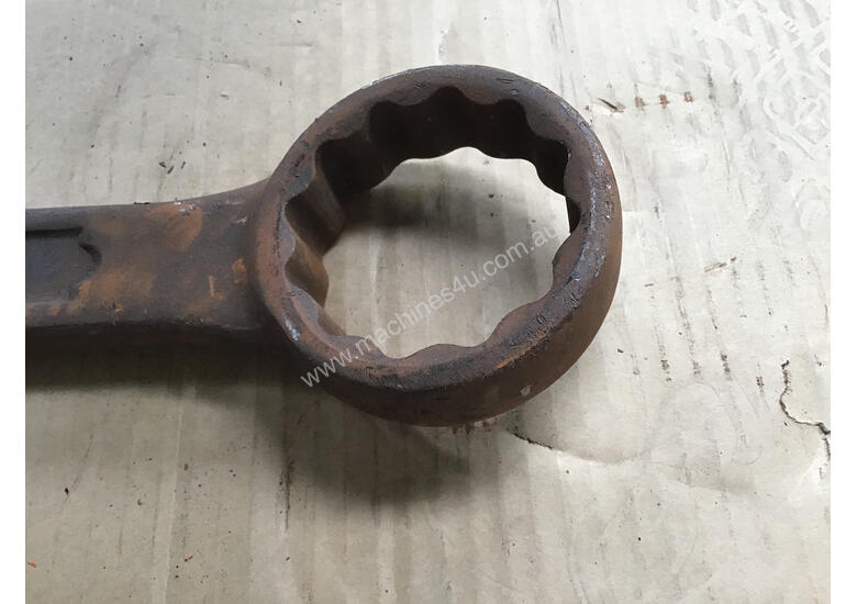 JBS 65mm Spanner Wrench Ring / Open Ender Combination
