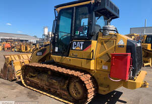Caterpillar   953D Track Loader
