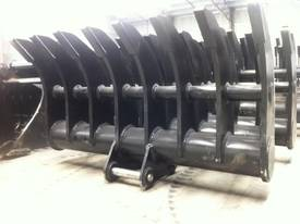 BOSS 13-30 Tonne Rakes - picture1' - Click to enlarge