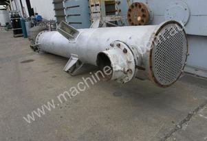 Wahlco Engineered Products C2282 700mm Dia x 486.