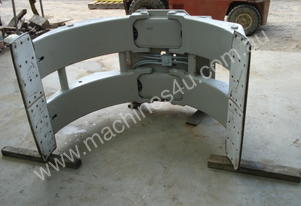 CL5 Fork Paper Roll Clamp
