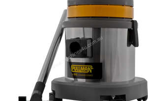 Pullman CB15SS Wet & Dry Commercial Vacuum Cleaner