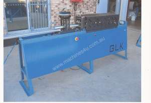 Glk Machinery 75mm Stud Rollformer