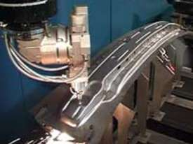 PRIMA INDUSTRIE OPTIMO CNC LASER FROM IMTS - picture2' - Click to enlarge