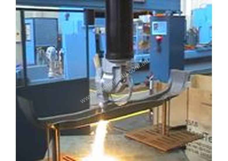 PRIMA INDUSTRIE OPTIMO CNC LASER FROM IMTS