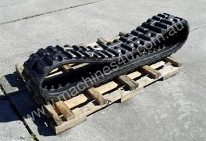 Rubber Tracks to Suit Bobcats T180 [Single] ATTRACKS