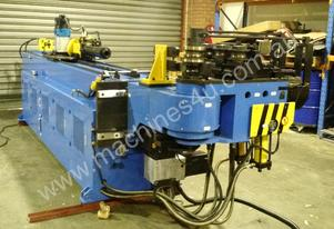 FULLY AUTO BENDING AND ROLLING MACHINE