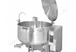 Cleveland KGL-40 150 litre Gas-fired Stationary Ke