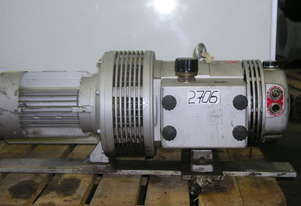 Rietschle CLF G 61V Vacuum-Oil Sealed Rotary Vane.