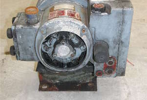 Rietschle CLF 26V[02]Vacuum-Oil Sealed Rotary Vane.