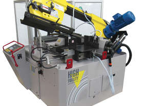 Automatic Bandsaw 260x270mm Capacity - picture0' - Click to enlarge