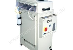 DIXI  END MILLING MACHINE WITH QUICK SHAFT CHANGIN
