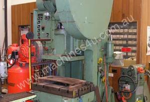Minster 60 ton power press