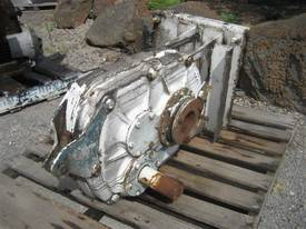 Torque Arm Gearbox - picture0' - Click to enlarge