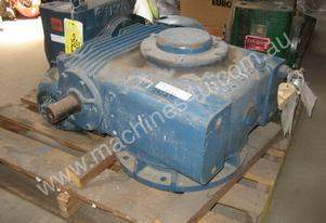 Radicon Worm Vertical Gearbox