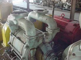 Siemens Vacuum Pumps - picture1' - Click to enlarge