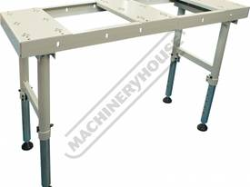 BTT-150 Ball Transfer Table - Sheet Metal & Plate
