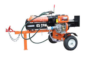 GRUDGE 45 Ton Log Splitter (Petrol)