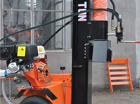 GRUDGE 45 Ton Log Splitter (Petrol)  - picture1' - Click to enlarge