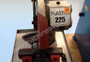 Tfs Fullstar   225 COLD SAW