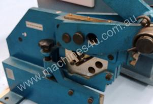 HAND SHEAR AND BAR CUTTER MODEL PBS-7 MANUAL SHEAR