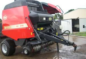 Vicon Used   Round Balers