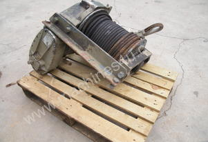 Truck Winch tow