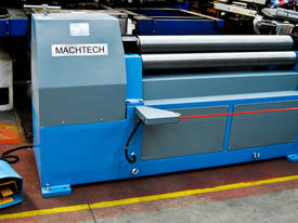 New Machtech PDR 4-1300 Plate Rolls - picture0' - Click to enlarge