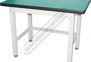 IWB-12 Industrial Work Bench 1200 x 750 x 900mm 1000kg Load Capacity