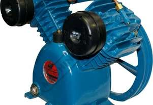SV202 Air Compressor - Head  Twin Cylinder