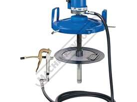 P3 powerlube® Air Operated - Grease Gun Suits 20kg Drum - picture0' - Click to enlarge