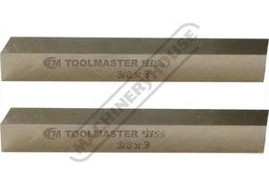 L0005 High Speed Steel Bits - Pack of 2 3/8