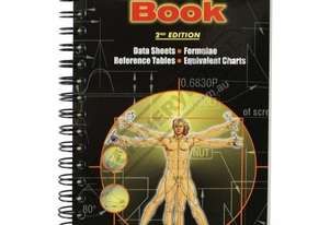 L343 Engineers Black Book - 2nd Edition 163 Pages