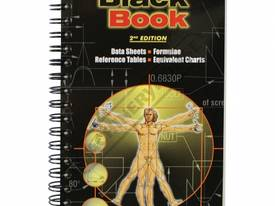 Engineers Black Book - 2nd Edition 163 Pages