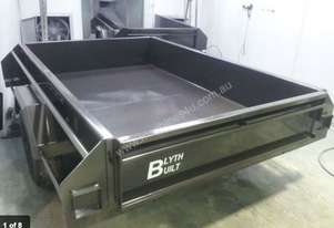Trailers from $999.00 to $19999.00 Blyth Built