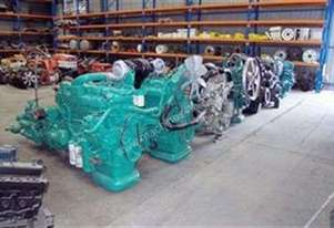 SECOND HAND ENGINES FOR SALE