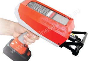 e-mark cordless portable marking gun