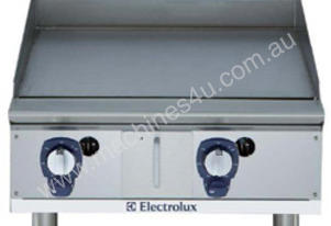 Electrolux Compact Line ARG24FLCE 610mm wide Gas Fry Top Griddle