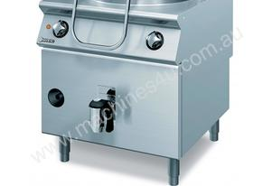 Mareno ANPI9-8E15 Electric Pan Indirect Heated