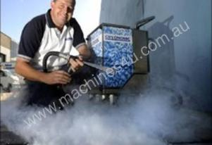 Cryovac Dry Ice Cleaning Services