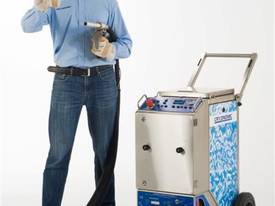 Dry Ice Cleaning Services for hire - picture10' - Click to enlarge