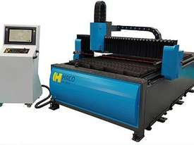 HACO ATLANTIC CNC PLASMA CUTTING  - picture0' - Click to enlarge