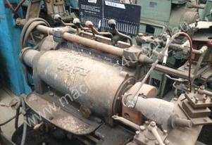 USED - Ward - Capstan & Turret Lathe Lathe - No. 7(1)