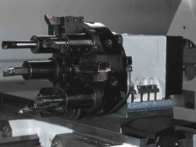 FAT TUR MN 560 ~ 710 CNC Lathe - picture3' - Click to enlarge