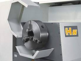FAT TUR MN 560 ~ 710 CNC Lathe - picture5' - Click to enlarge