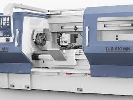 FAT TUR MN 560 ~ 710 CNC Lathe - picture0' - Click to enlarge